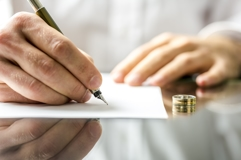 Divorce Attorney in Portsmouth