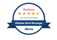 Nicholas David Renninger - Highly rated on Avvo